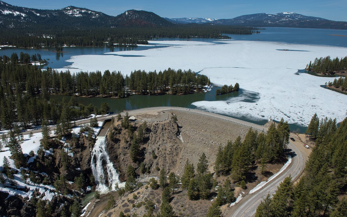 New Aerial Photos Of Lake Davis, Folsom Lake, Frenchman Lake And Antelope  Lake. Get Reservoir Storage  Http://bit.ly/1iSR7B0  Pic.twitter.com/Bvhwv6eyAU