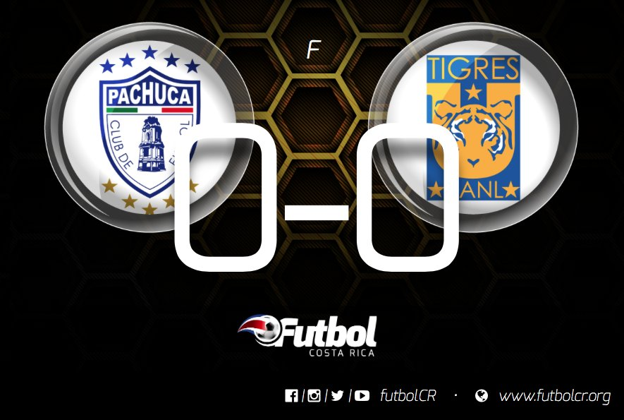 #SCCL #TheChampions #PACvTIG 0-0(1-1) Al descanso, @Tuzos y @TigresOficial empatan sin goles.  Sígalo #envivo: →  http:// goo.gl/JhrmTF    pic.twitter.com/E8Ptm0TrNh