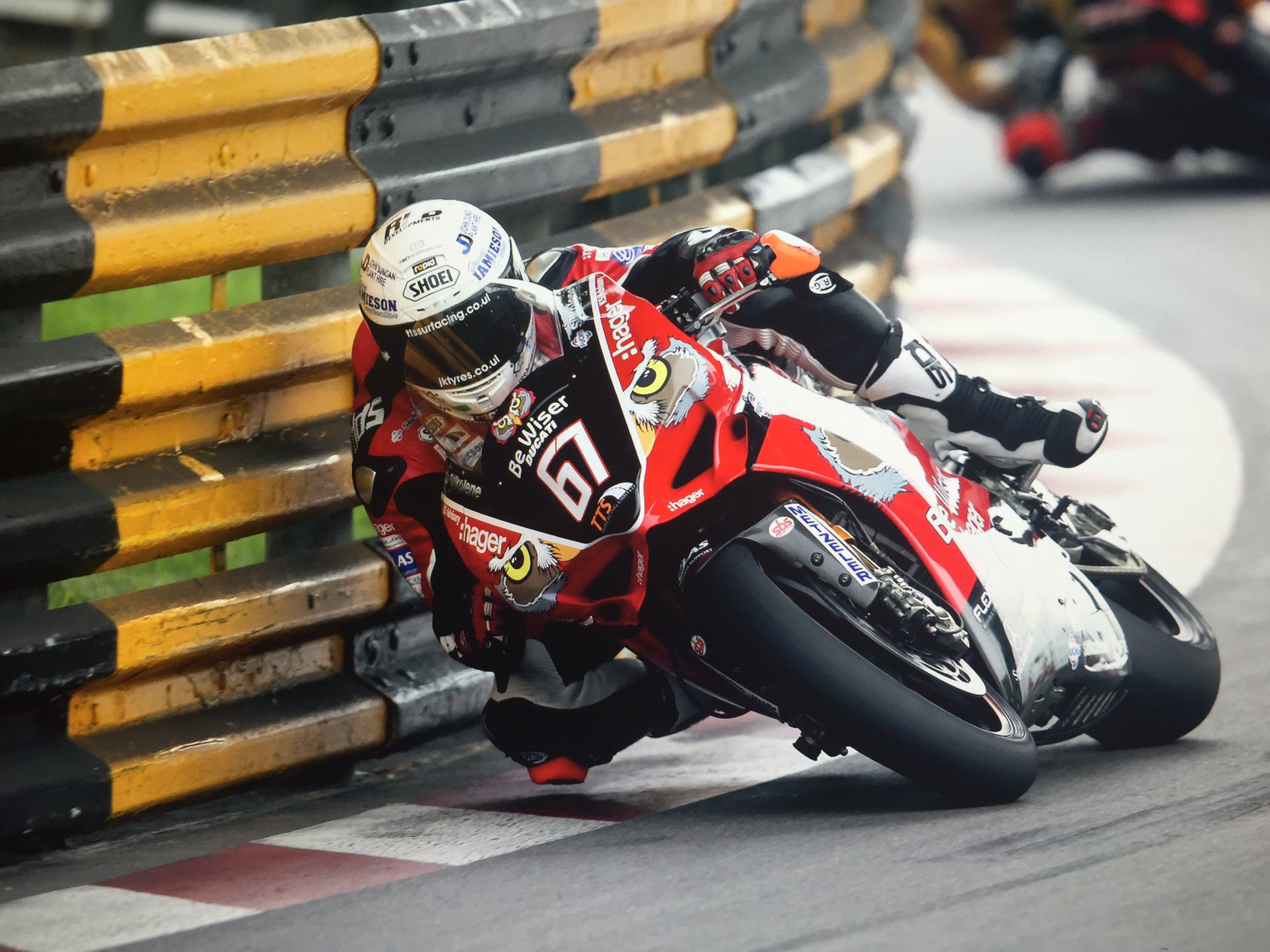 [Road racing] NW200 2017   C-YDw7mXUAEW6lC