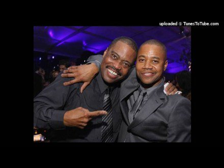 News: Singer And Father, Cuba Gooding Sr. Found Dead In Car - https://...