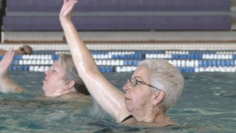 Bell Aliant Centre to offer free aquafitness to Islanders over 80 http...