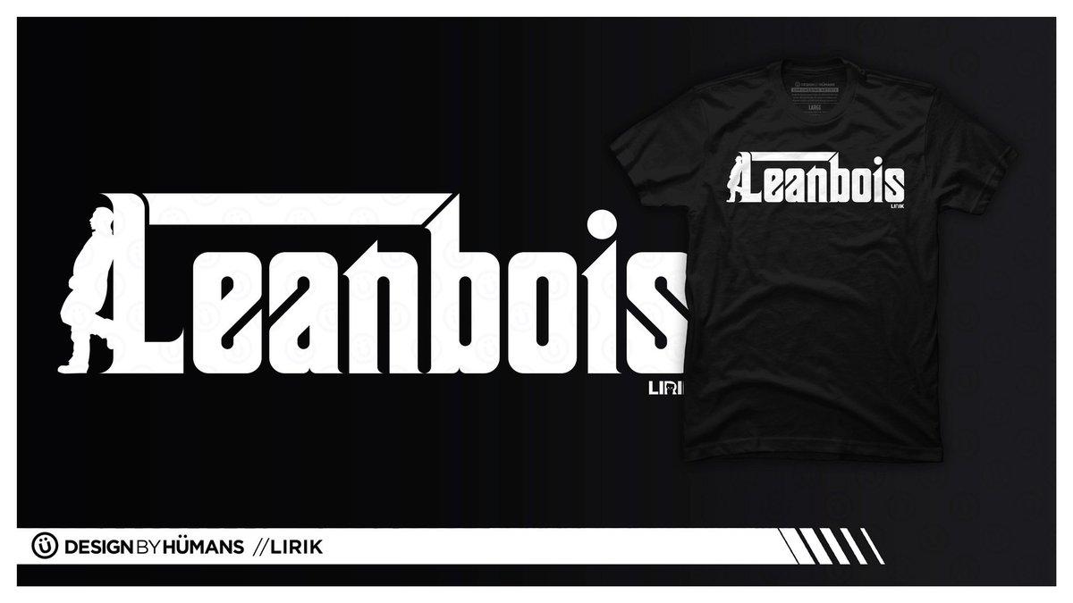 LEANBOIS WALLPAPER