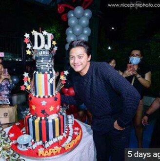 Happy Birthday Daniel Padilla