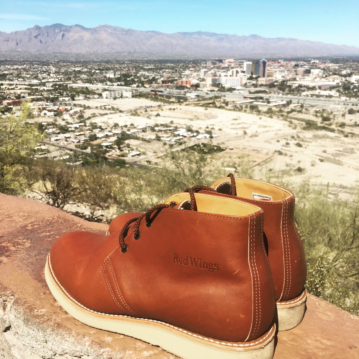 Red Wing Shoes Tucson Arizona