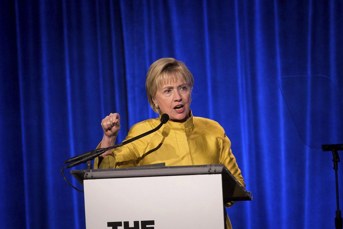 Andrew P. Napolitano: #HillaryClinton under #FBI scrutiny yet again  https://t.co/Noo4qE8iUx