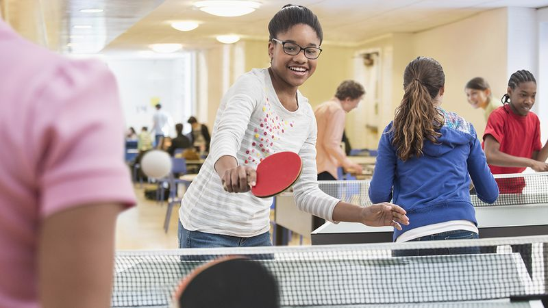 How Many Of These Unofficial Ping-Pong Rules Did Your Best Friend Insist On Using Growing Up? clckhl.co/QDxWvcE