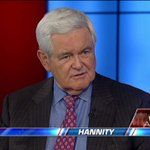 """.@NewtGingrich: """"The government ought to be looking at a whole series of other opportunities to generate revenue."""" #Hannity"""