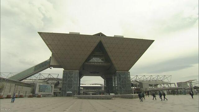 【コミケが開けない?】国内最大の見本市会場「東京ビッグサイト」が、オリンピックの影響で長期間、見本市やイベントの会場として使えなくなるってご存じですか?一連の動きを取材しました。https://t.co/IgEhpqotvn