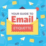 Your 2017 Guide To Email Etiquette [Infographic] https://t.co/dNr2ERHWqF #digitalmarketing