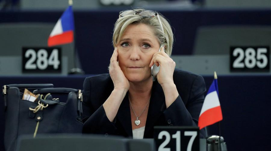 Assistants FN. 5millions d'euros de préjudice selon le Parlement européen https://t.co/BNv4gjdOpq