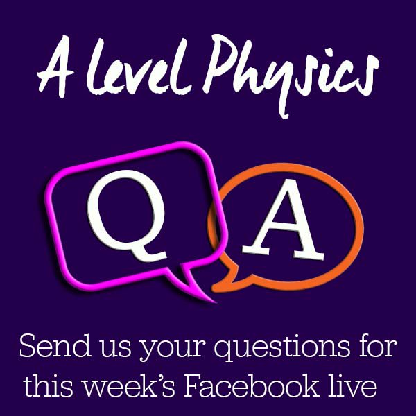 ask physics questions live
