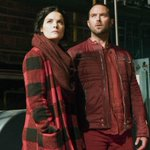 #Blindspot gives us some #Jeller moments that we all needed https://t.co/sBa8ovccSO