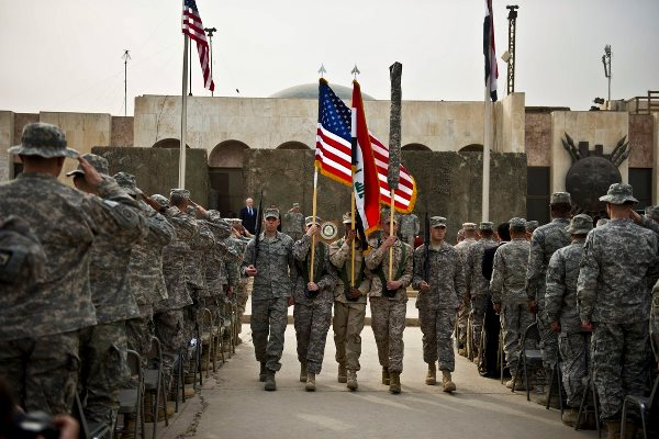 the background of the conflicts between the united states and iraq in 1990 The persian gulf war, sometimes just called gulf war, was a conflict between iraq and 34 other countries, led by the united statesit started with the invasion of kuwait by iraq on august 2, 1990.