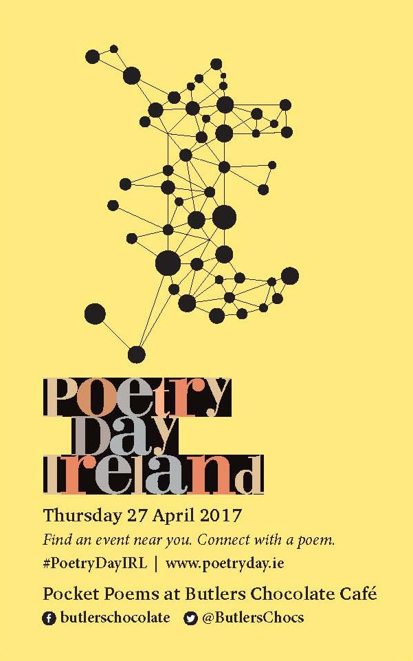 POETRY IRELAND on Twitter: