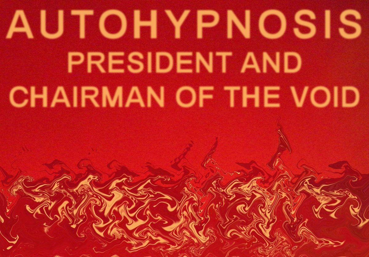 Download a FREE electronic music EP by @Autohypnosis:  https:// autohypnosis.bandcamp.com/album/presiden t-and-chairman-of-the-void &nbsp; …    #synthpop #edm #dancemusic #industrialmusic #newmusic #music<br>http://pic.twitter.com/YOsXs2ok9i