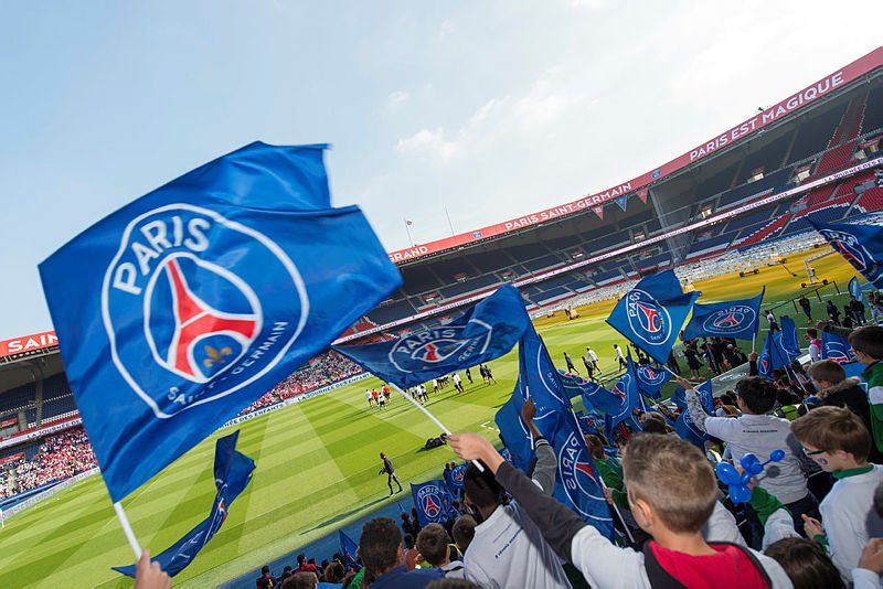 The #ParcDesPrinces #stadium&#39;s new guided tours take you in the footsteps of #PSG players! @PSG_inside  http:// bit.ly/2otIAgf  &nbsp;   #teambuilding<br>http://pic.twitter.com/kR0iPs8Lia