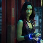 Here's what Zoe Saldana thinks will happen when the Guardians and Avengers meet in Infinity War https://t.co/dnQhrVrTDZ