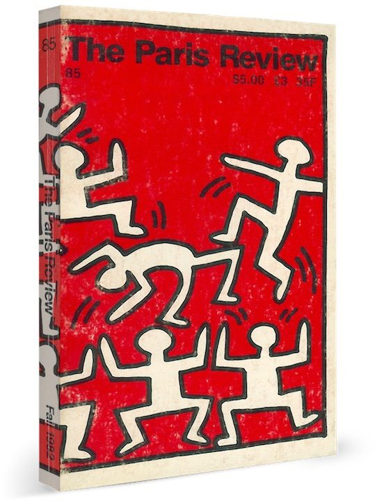 Happy birthday Keith Haring