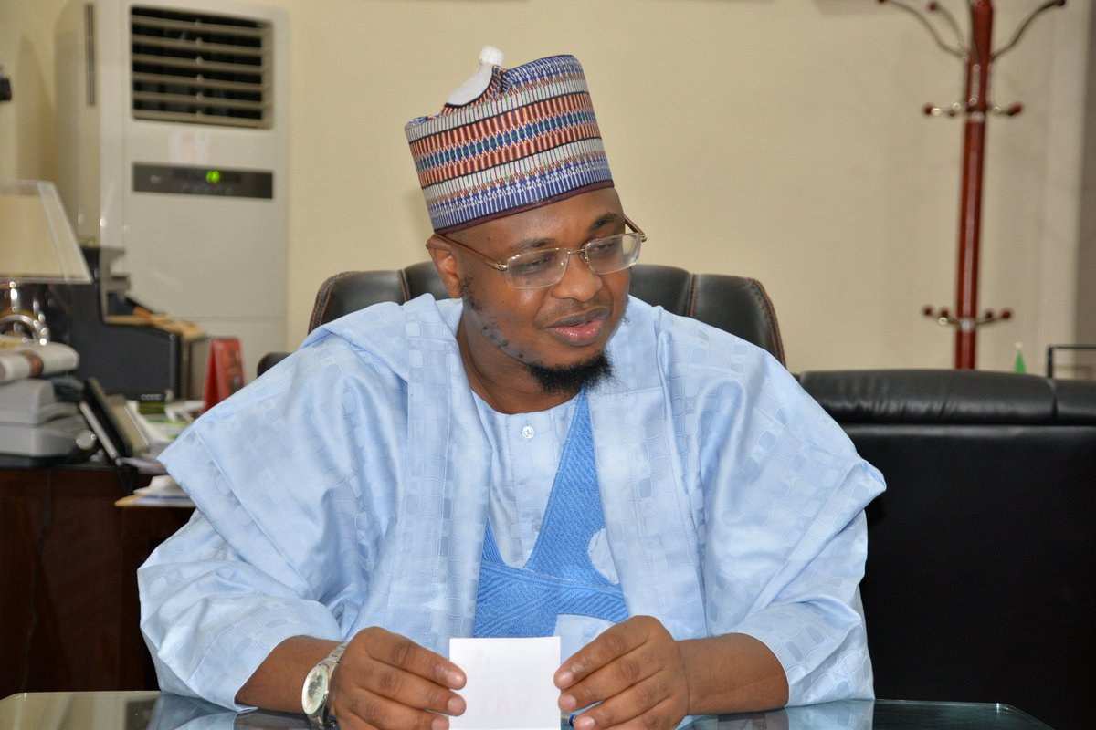 Nigeria was specifically targeted by the recent Wannacry Ransomware attack according to NITDA Director General, Dr Isa Ali Ibrahim Pantami (FBCS).