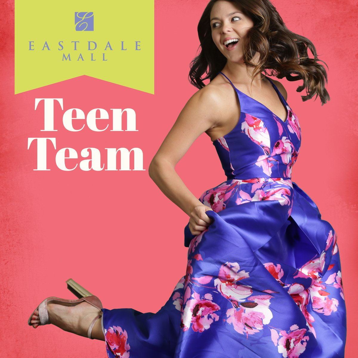 Eastdale mall teen team montgomery al was