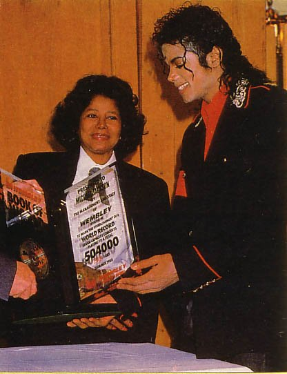 Happy Birthday to Katherine Jackson You are the mother of a genius Be healthy