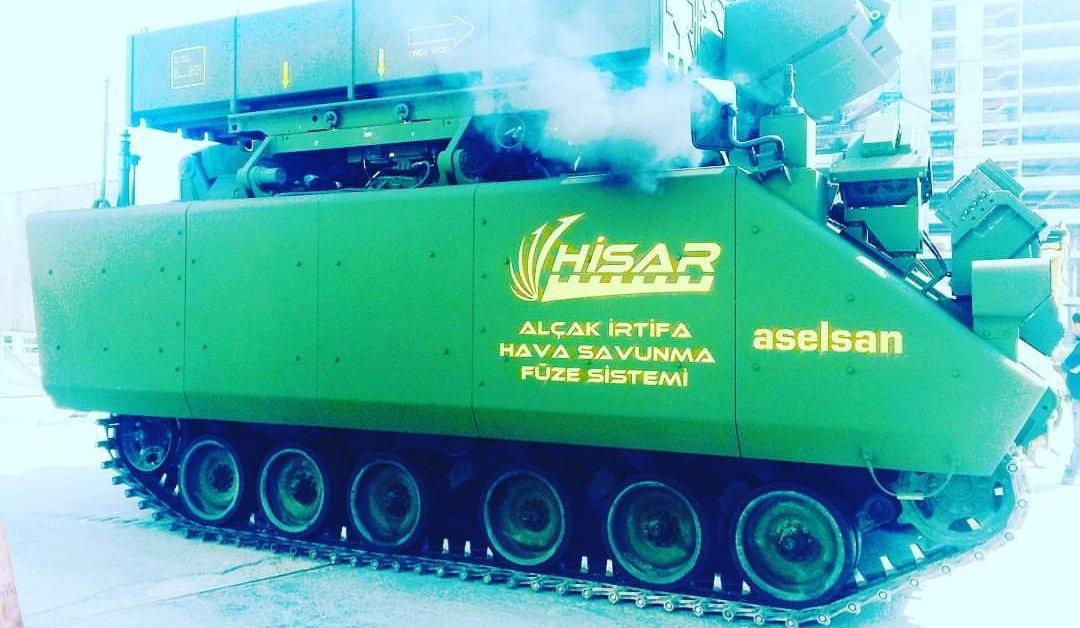 Turkey Defense Industry Projects C-_V5mWXYAET5Ar