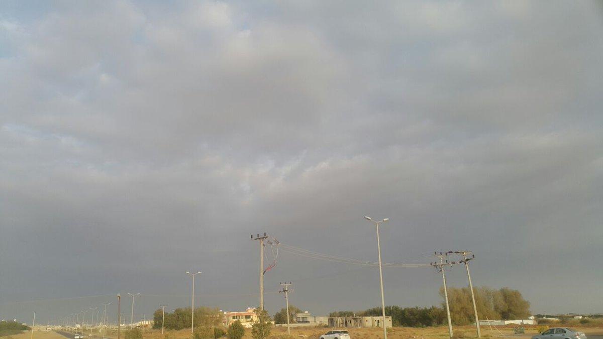 فريق طقس جازان على تويتر أجواء الحجفار بمركز السهي صامطة منصور صميلي Jazan Weather