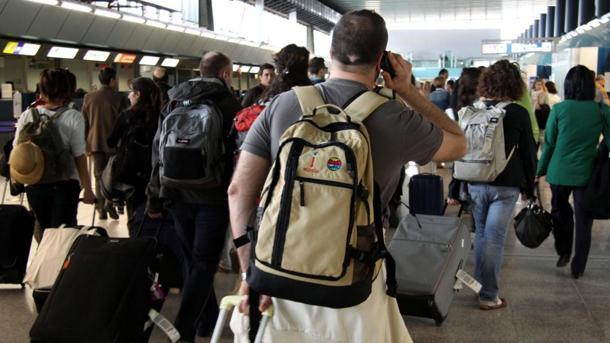 Scandalo volo Roma-Nizza e la richiesta di rimborso