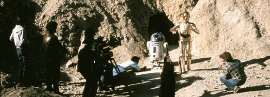 #DYK @DeathValleyNPS is in Star Wars AND Return of the Jedi! #MayThe4thBeWithYou #FindYourPark