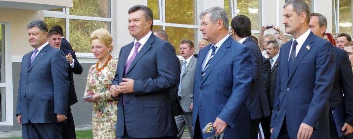 Януковича вызвали на заседание суда по делу о госизмене, которое состоится 18 мая в Киеве - Цензор.НЕТ 1497