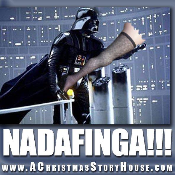 Nadafinga