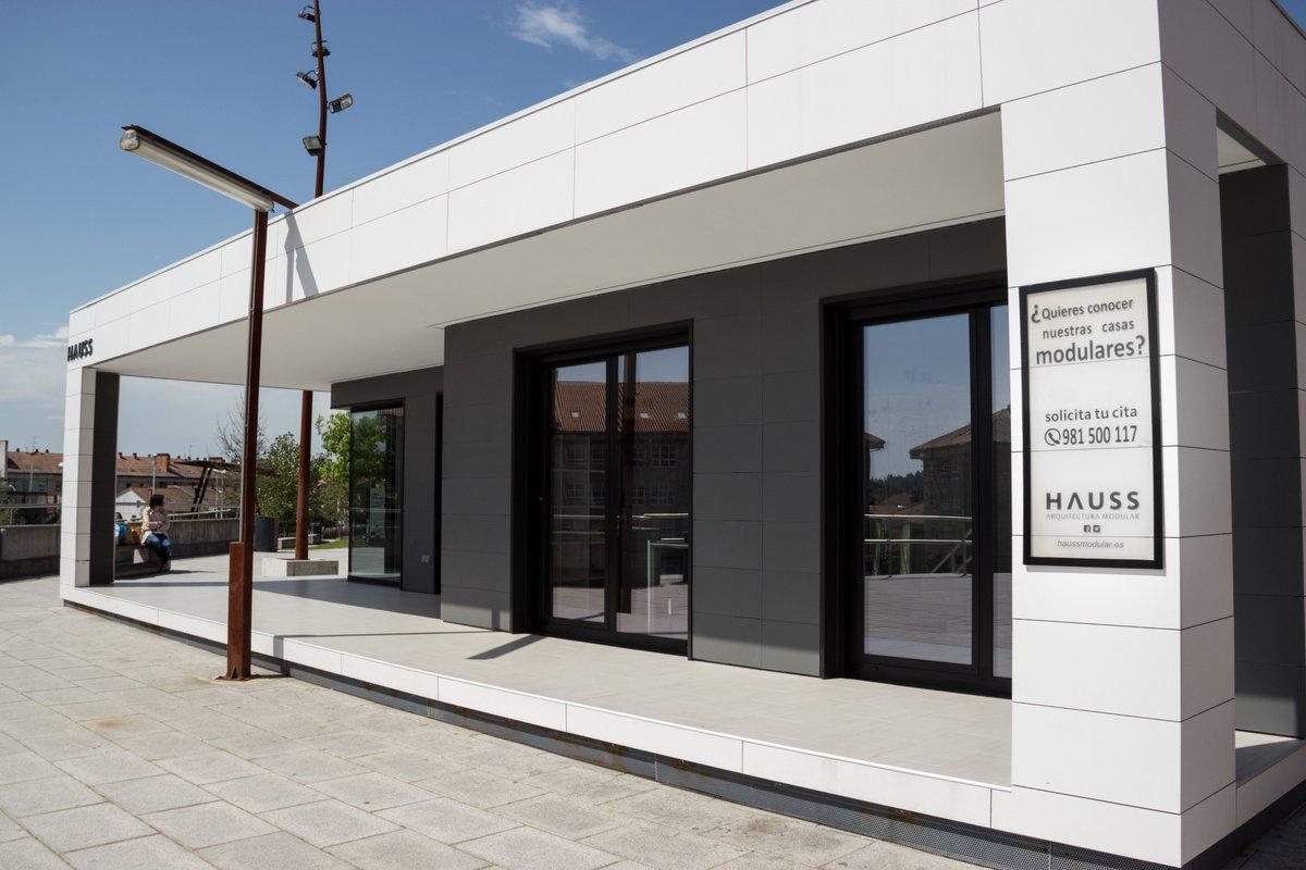 Hauss Arquitectura On Twitter Quieres Conocer Nuestras Casas