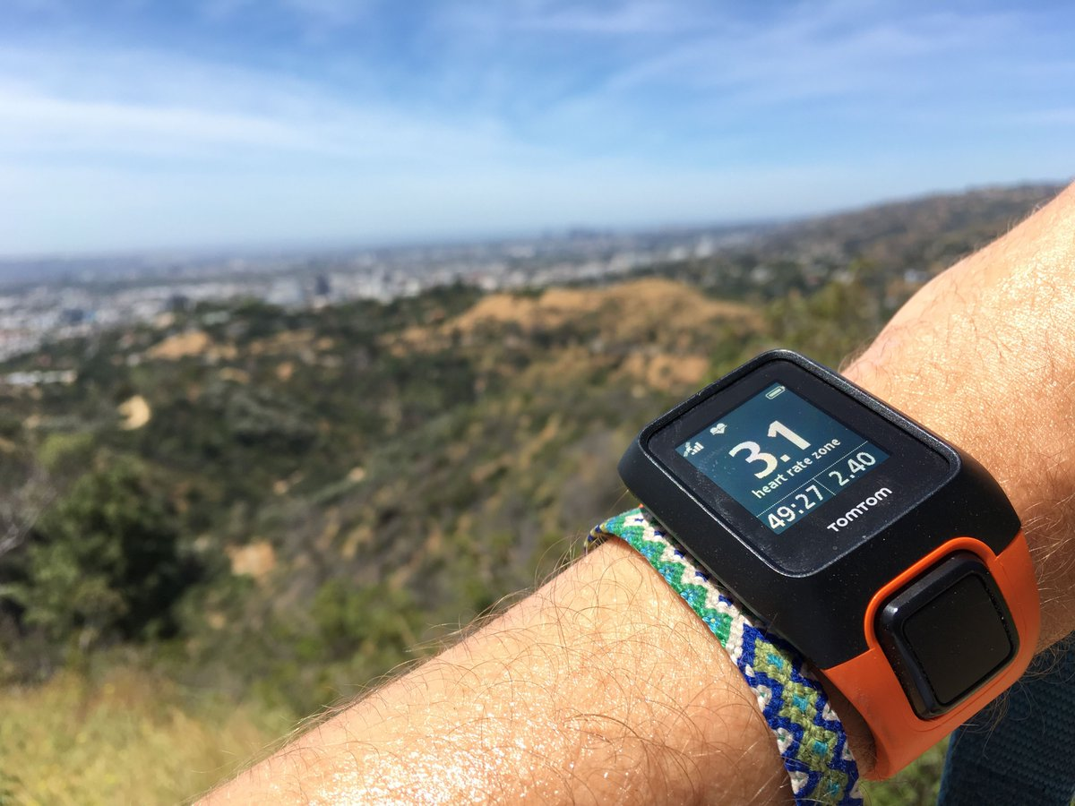 Check out some adventurous National Park hikes and learn how to become a @TomTomUSA Adventure Seeker: https://t.co/F3wsnBKIMy #sponsored https://t.co/pjTz3Xtxhq