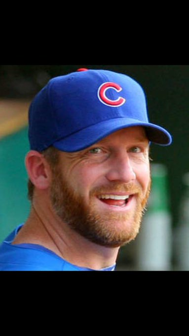 Happy 40th birthday to Ryan Dempster!