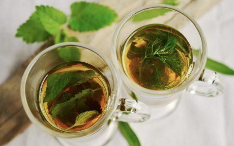 6 Homemade Teas to Match Your Mood