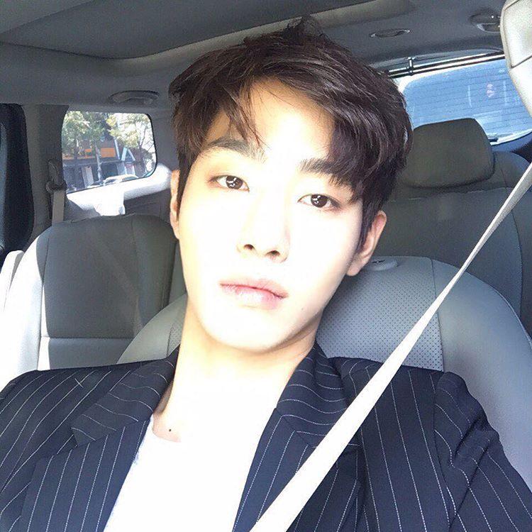 Ahn Hyo Seop France Hyoseop France Twitter