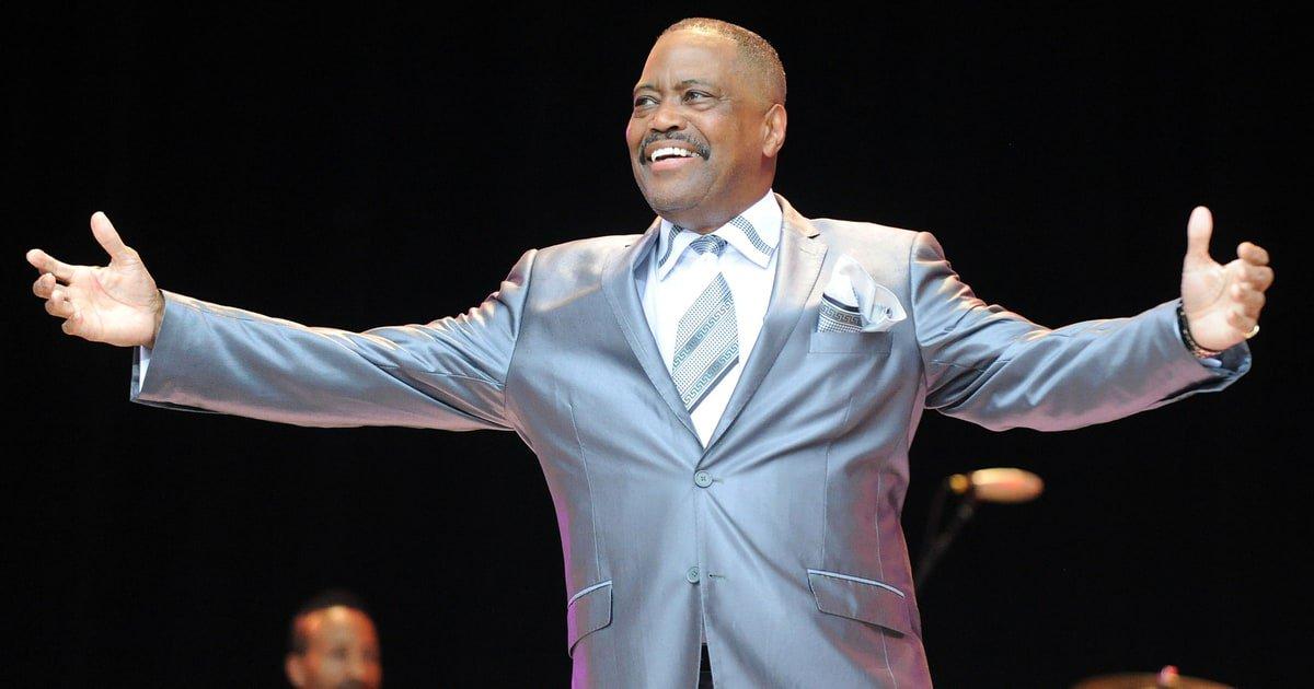 Cuba Gooding, Sr., Main Ingredient Singer, Dead at 72 https://t.co/4qe...