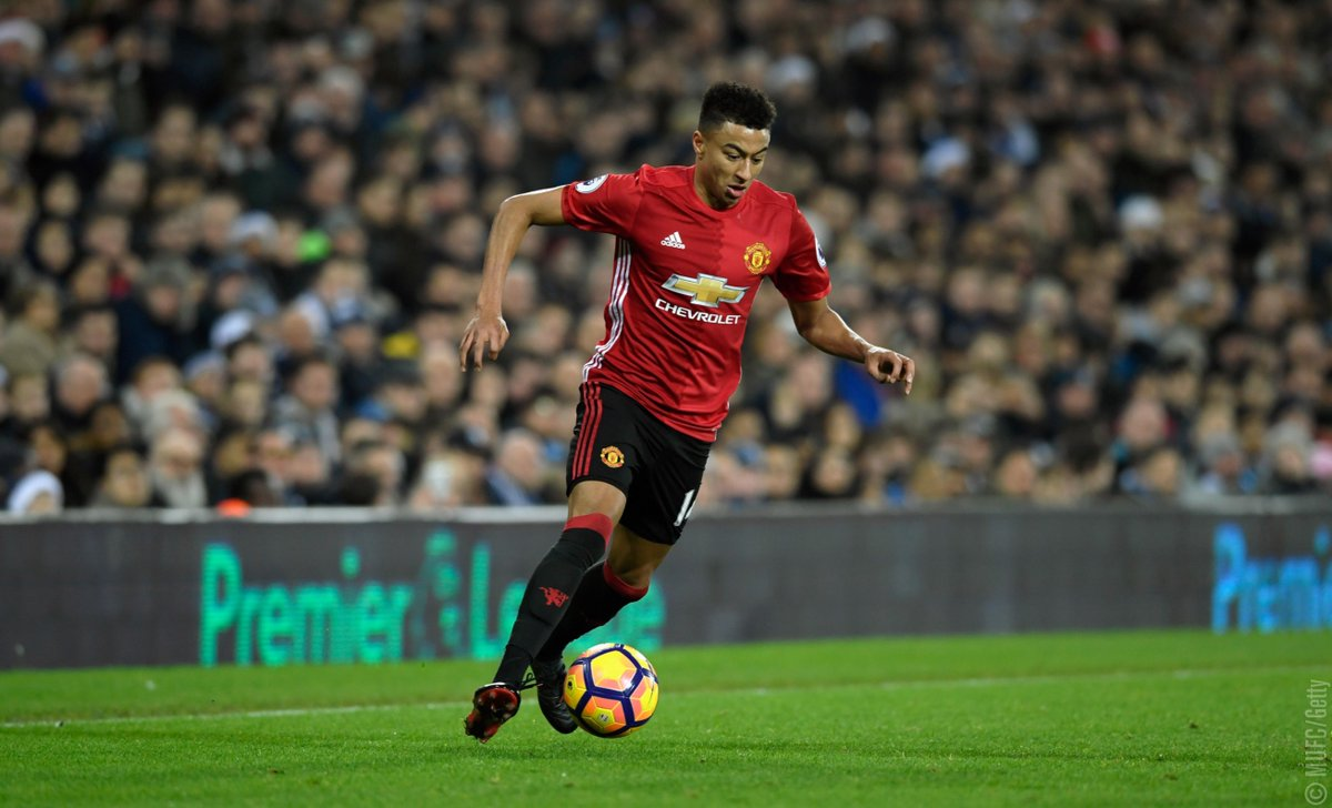 .@JesseLingard on why the derby means so much to him: https://t.co/s8r...