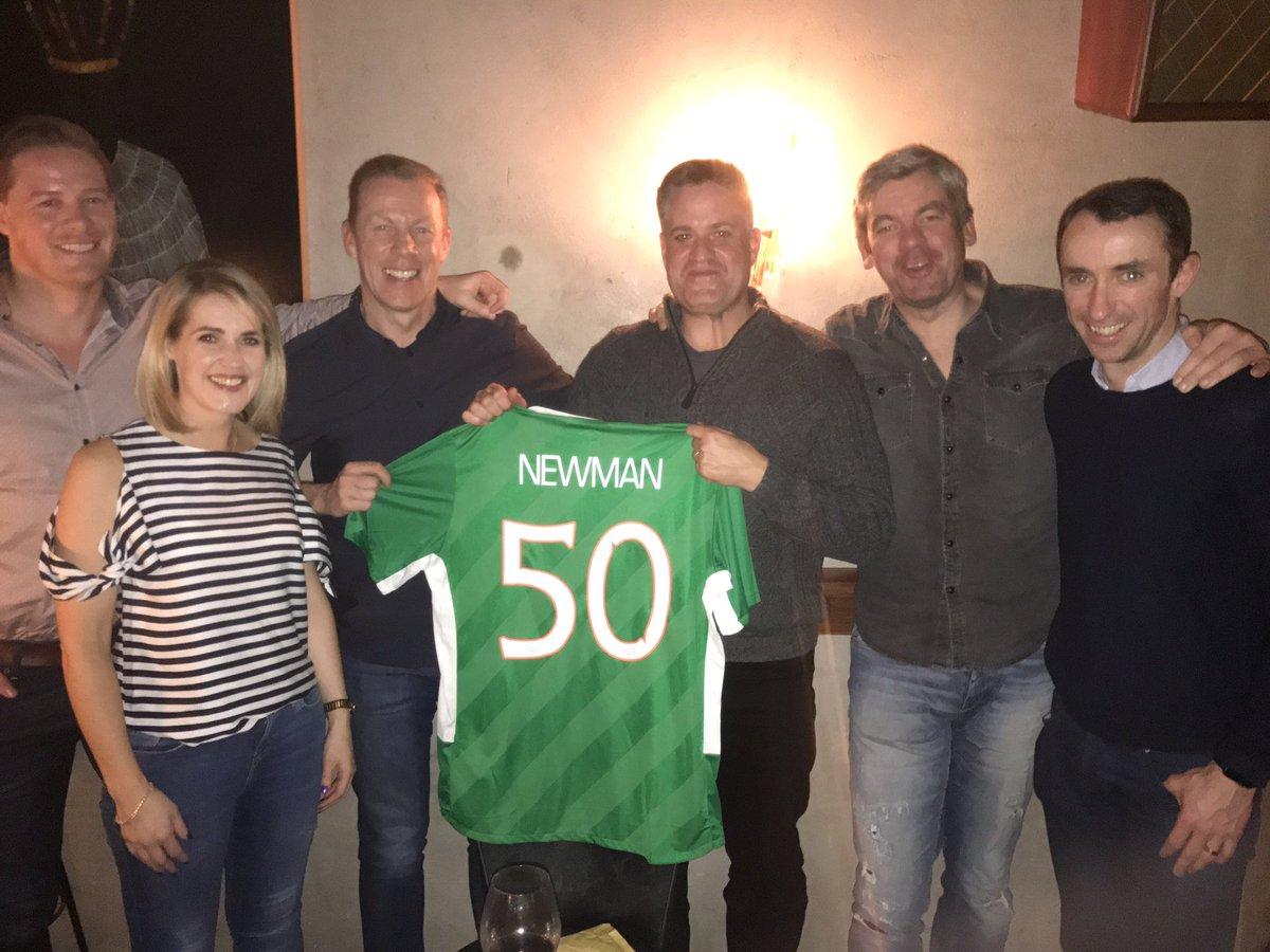 PFA Ireland On Twitter Happy 50th Birthday To MLSPlayersUnion