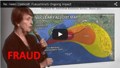 Caldicotts Outright Lies &amp; Fraud on #Fukushima Radiation  https:// youtu.be/ujQr6vf3Z00  &nbsp;   #thorium #climate #uranium #nuclear #auspol<br>http://pic.twitter.com/Piund5OieN
