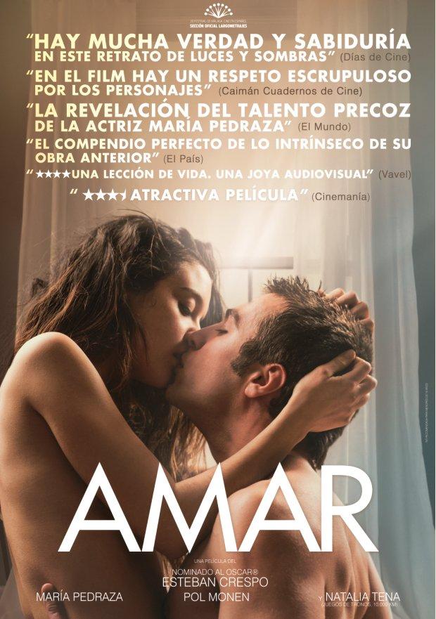 Film semi Amar (2017)