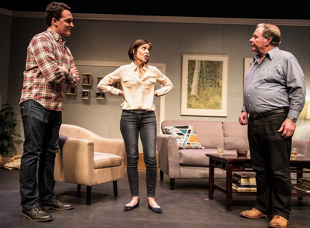 Image result for bickford theatre clever little lies