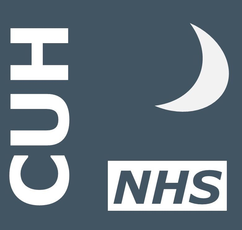 Tonight's the night #CUHnightshift https://t.co/fKqiOqQkNs