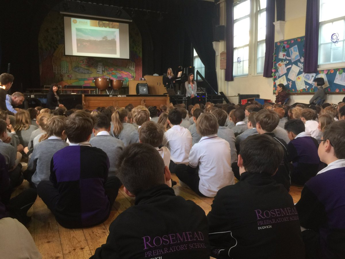 Rosemead Prep School Nursery On Twitter Thank You Starfishuk For Sharing Your Story W Us Freedomday Grateful We Could Raise Donations To Help