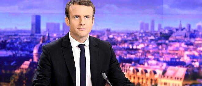 Trib. d'@aillagon 'Le combat [d'@EmmanuelMacron] contre MLPen est un combat de civilisation et pour la civilisation' lepoint.fr/chroniques/ail…