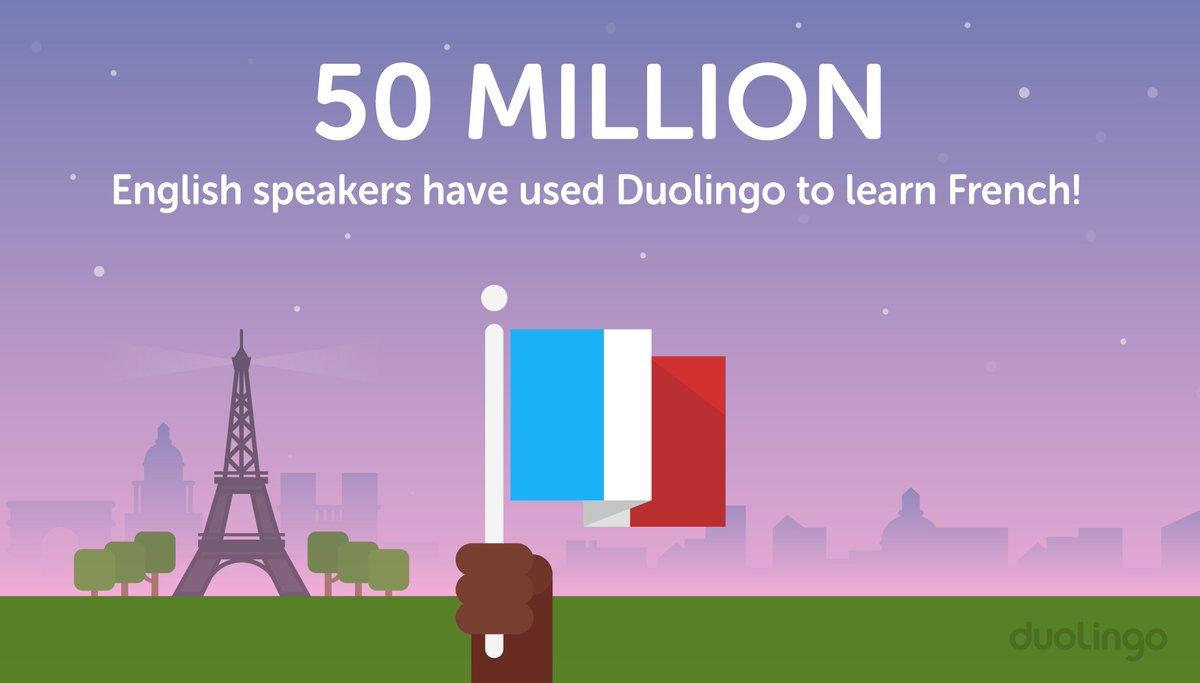 Learn german online duolingo french
