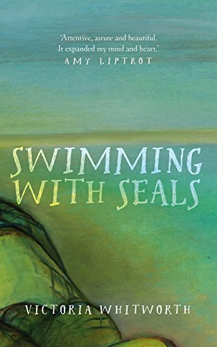 I reviewed this book about wild swimming off Orkney for @scotonsunday - made me feel very attached to my wetsuit.. scotsman.com/lifestyle/cult…