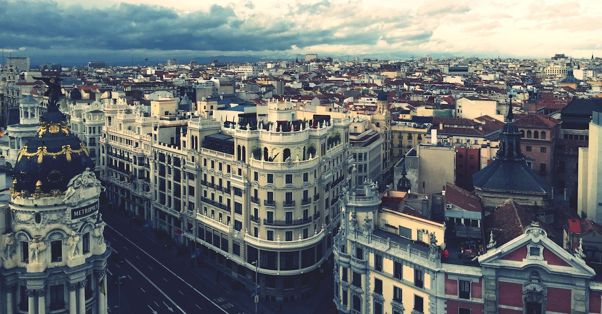 Where to eat, where to stay with 24 hours in... #Madrid...https://t.co/oKp1XtJhVH https://t.co/v5ibTvluFL