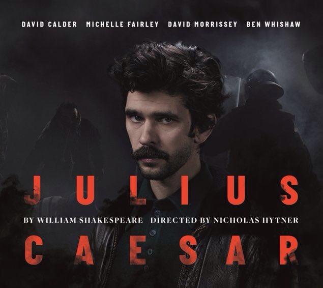 Julius Caesar Facts