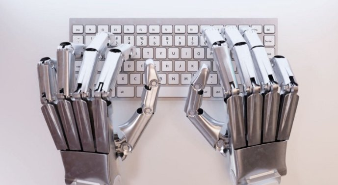 🤖 ⚙️ The slow and steady rise of #AI for news  📲 https://t.co/9f59eNsj25 📝by @emiliekodjo https://t.co/Ace3NI60NH